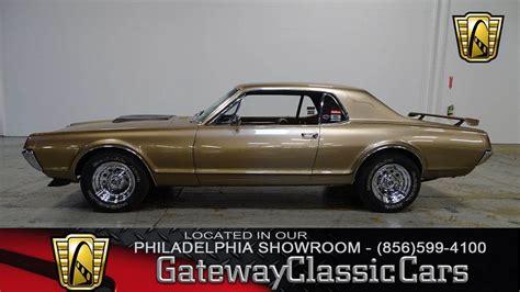 how do i learn about cars 1967 mercury cougar transmission control 1967 mercury cougar gateway classic cars philadelphia 290 youtube