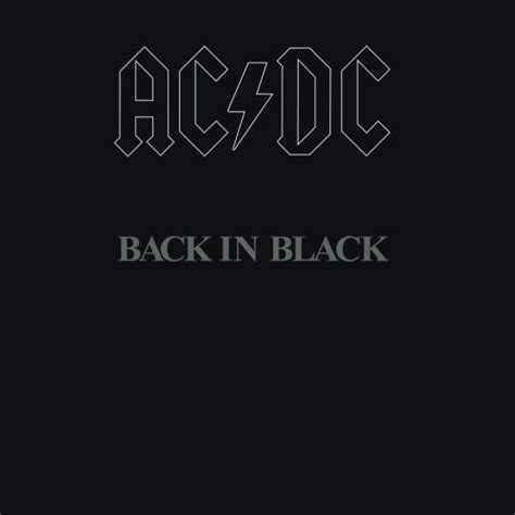 Cover Black by Ac Dc Album Covers Search Engine At Search