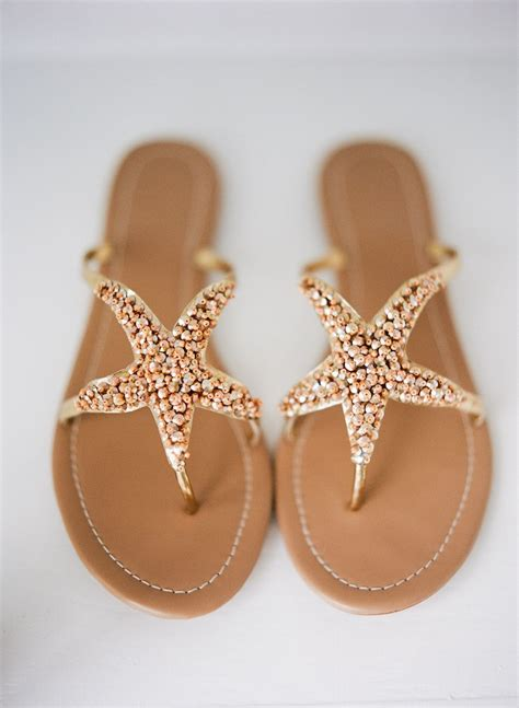 starfish sandals wedding tap into your grecian goddess with inspired sandals