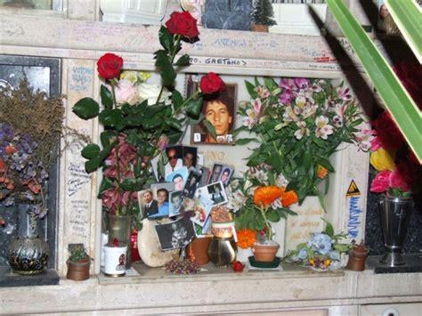 mango porta di roma riposano in pace le tombe dei grandi musicisti italiani