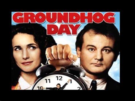 groundhog day trailer español trailer atrapado en el tiempo el dia de la marmota doovi