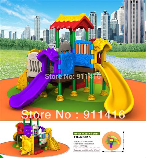 Aliexpress.com : Buy SMALL PLASTIC PLAYGROUND SET FOR KIDS
