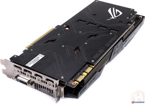 Asus Gtx 1080 nvidia geforce gtx 1070 en 1080 up de beste keuze voor 4k en vr asus geforce gtx 1080 strix