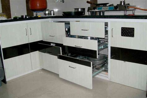 Pvc Kitchen Furniture Designs with Pvc Kitchen Cabinets Kaka Pvc Profile