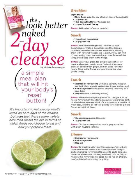 Best 1 Week Detox Plan by 25 Best Ideas About 1 Week Cleanse On 2 Week