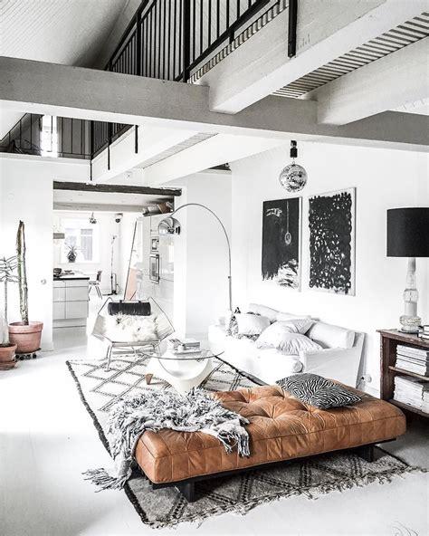 neutrale schlafzimmer die besten 25 white leather ottoman ideen auf