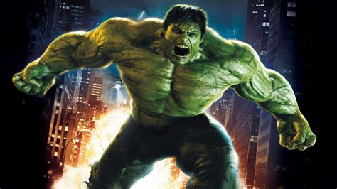 The Incredible Hulk 2008 Film The Incredible Hulk 2008 Movie Review Youtube