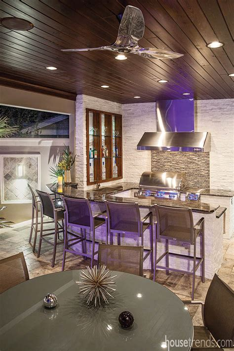 create outdoor rooms with wow factor refresh renovations outdoor living space offers the wow factor