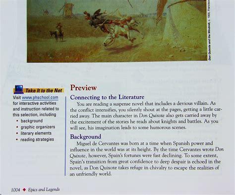 Don Quixote Essay by Essay Topics Don Quixote