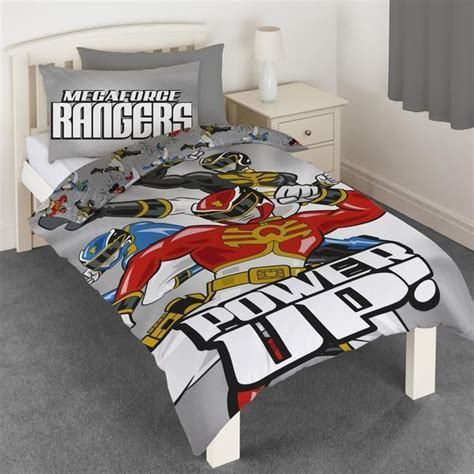 power ranger comforter set 15 best images about power rangers on pinterest single
