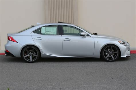 lexus is350 lowered pics of lowered is250 non f sport page 2 clublexus