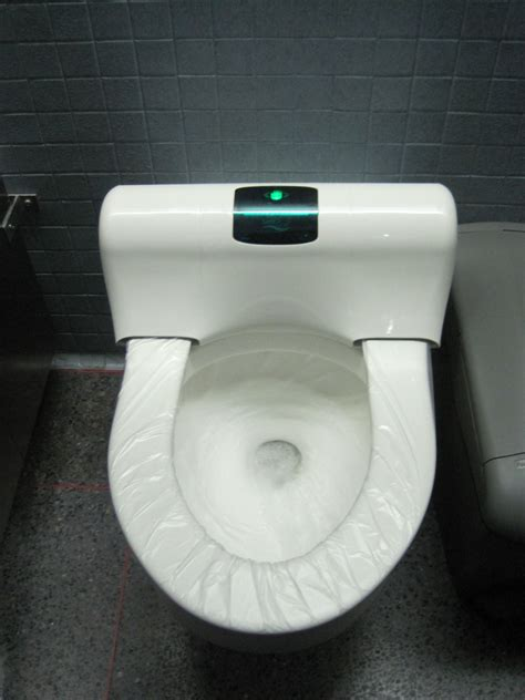 future toilet hello from chicago illinois tracy