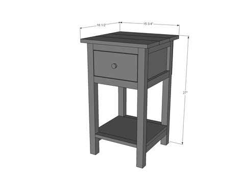 bedside table height bedside table height slucasdesigns