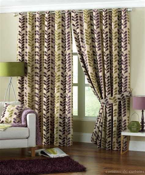 heavy purple curtains 25 best ideas about green eyelet curtains on pinterest