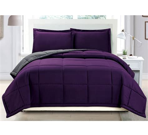 dark purple comforter dark purple comforter sets queen foregather net