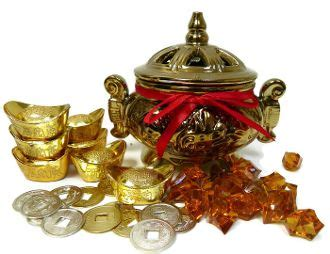 Feng Shui Wealth Vase Kit by 17 Best Images About Healing On