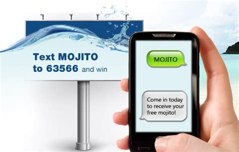 thinking about sweepstakes why not a mobile one like text to win by protexting - Sweepstakes Text To Win