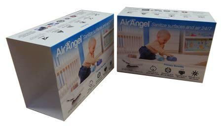 Custom Printing Box Sleeve Style Packaging Sleeve Template