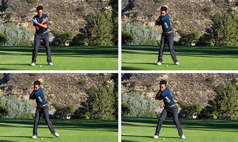 golf swing faults and fixes mistakes we sometimes make golf tips magazine