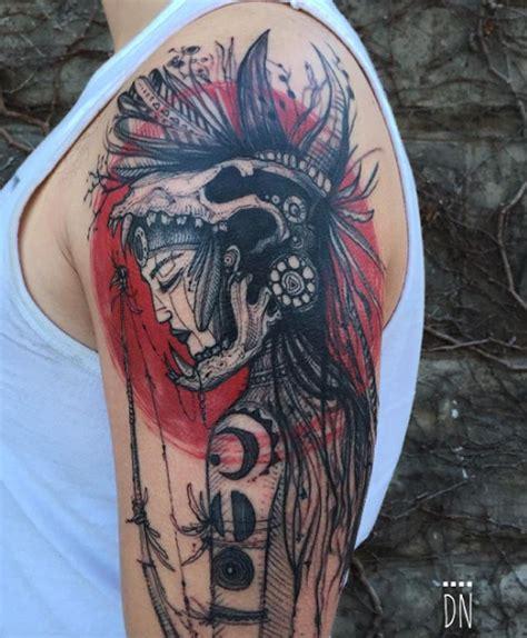 warrior princess tattoo designs collection of 25 warrior holding princess on shoulder