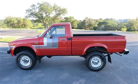 1980 Toyota Truck 1980 Toyota 4 215 4 Hilux For Sale