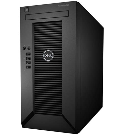 Acer Desktop Pc Aspire Tc 708 jual dell poweredge t30 tower server spesifikasi harga