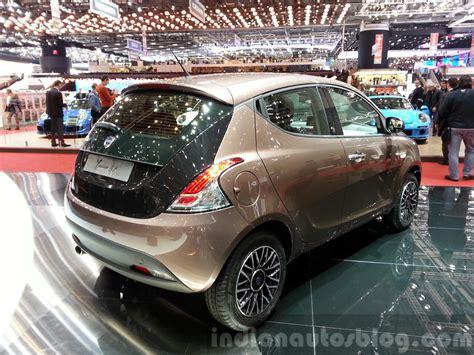 lancia y iii 2015 models auto database