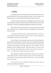 sample interview essays interview essay example essays 940 words studymode sample interview essay updated on 12 13 2015 at 05 12 49
