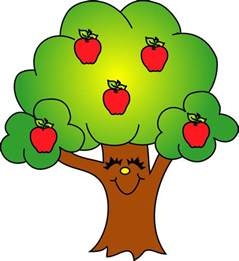tree pics free free trees clipart pictures clipartix
