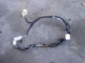 1996 1997 1998 1999 2000 toyota 4runner sr5 rear heater box wiring harness ebay