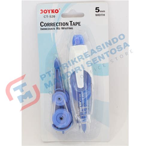 Joyko Correction Fluid Cf S205 tipex cair