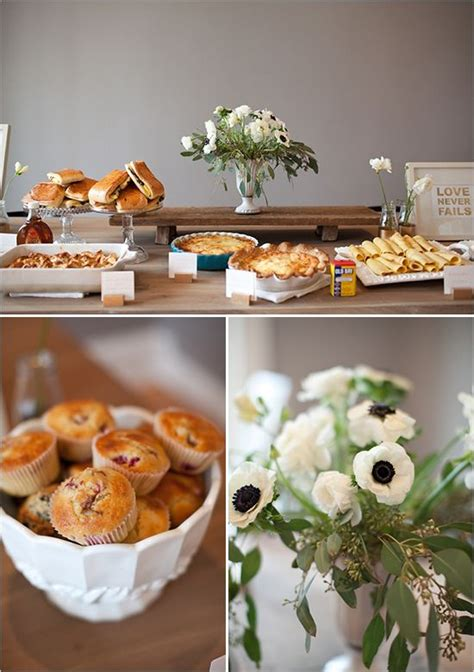 bridal shower brunch menu ideas toast for bridal luncheon just b cause