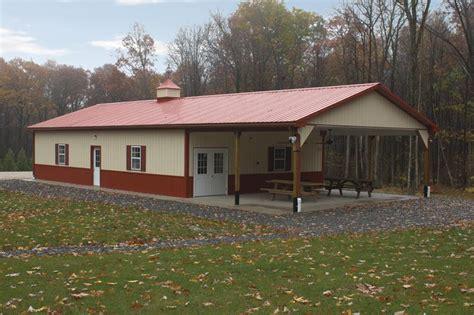 residential pole barn floor plans residential pole barn floor plans