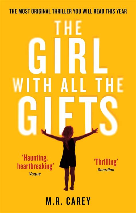 themes in the girl with all the gifts the girl with all the gifts book review