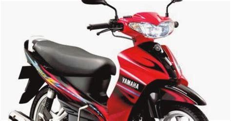Engkol Slah Jupiter Z spesifikasi sepeda motor yamaha jupiter z 2003 2006