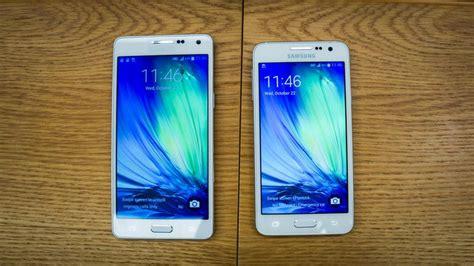 Samsung A Series Harga ini harga resmi samsung galaxy a series di indonesia