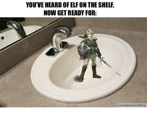 Elf On A Shelf Meme - you ve heard of elf on the shelf now get ready for elf