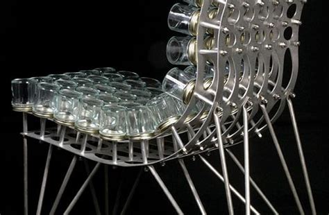 baby swing design the glass jar chair by furniture designer johnny swing