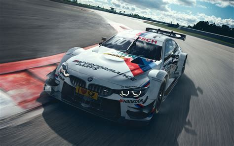 German Auto Racing by Wallpapers Bmw M4 Dtm 2017 Racing Car M4