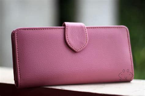 Dompet Cantik Untuk Wanita Blba930 dompet lipat cantik dandelion minimalis untuk cewe pusatbutikwanita
