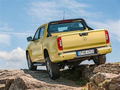 buy new mercedes why americans can t buy the new mercedes x class