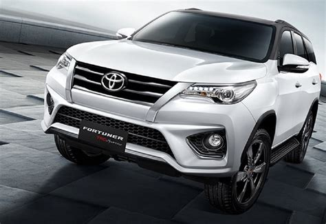 Bantalmobil Grand All New Yaris 3 In 1 Limited 2 toyota s sportiest suv yet new trd fortuner revealed