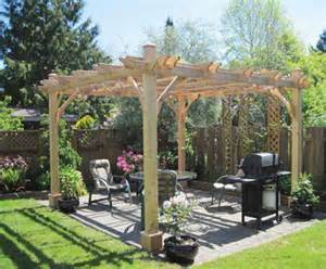 How Do You Pronounce Pergola by Inexpensive Small Backyard Landscaping Ideas Big Island