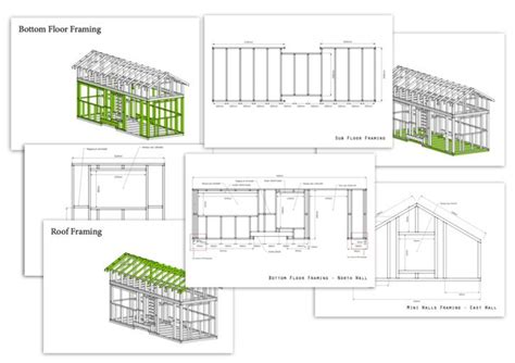 diy small house plans use these tiny house plans to build a beautiful tiny house