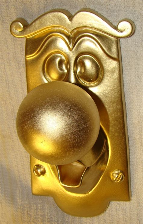 in doorknob character from by mnlaketreasures