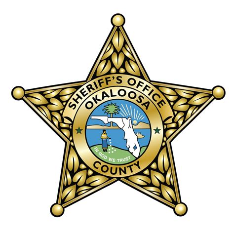 Okaloosa County Records Mission Statement Okaloosa County Sheriff S Office