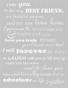 Vows on pinterest wedding vows wedding vows examples and vows