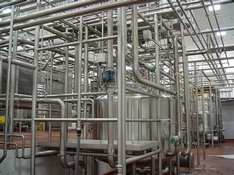 Pipe Installation Designing Supplying Installation And Commissioning Of
