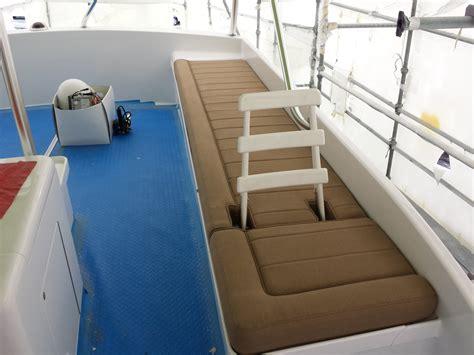 boat cushions mold custom boat cushions custom yacht cushions boat upholstery