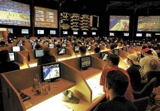 The Vegas Nightmare Sports Betting System Home